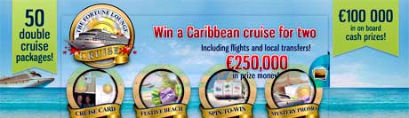 win a caribbean casino cruise