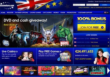 Flash royal казино