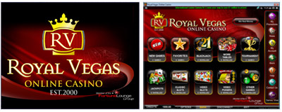 royal vegas online casino download novo line